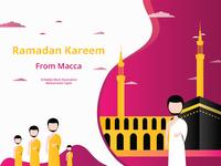Ramadan Kareem 1440