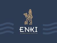 Logo ENKI