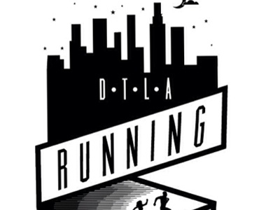 DTLA Running Group