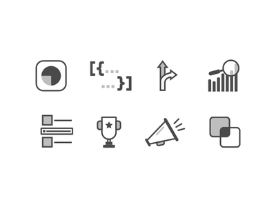 Website Icons graphics web website button illustrations illustration icon icons