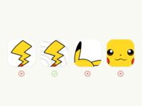 PokéLoké App Icons
