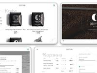 Skvorechnik website