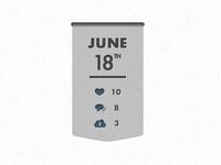 Post Date