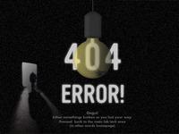 404 Oops