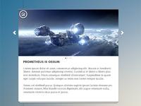 Prometheus is ...