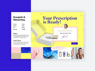 Moodboard web themes styles ideas guidelines brand branding design moodboard