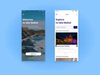 Travel mobile