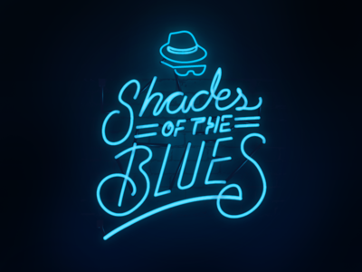 Shades of the Blues