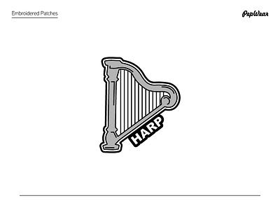 Harp PNG Images, Transparent Harp Image Download - PNGitem