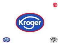 Kroger Rebrand Concept