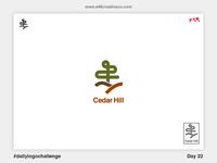 22/50 Cedar Hill City Logo