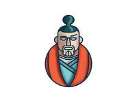 Sumo guy