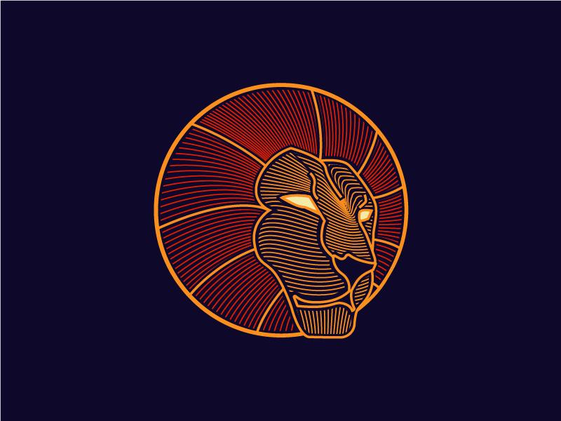 Lion drbbb