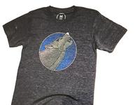 Howl! T-shirt