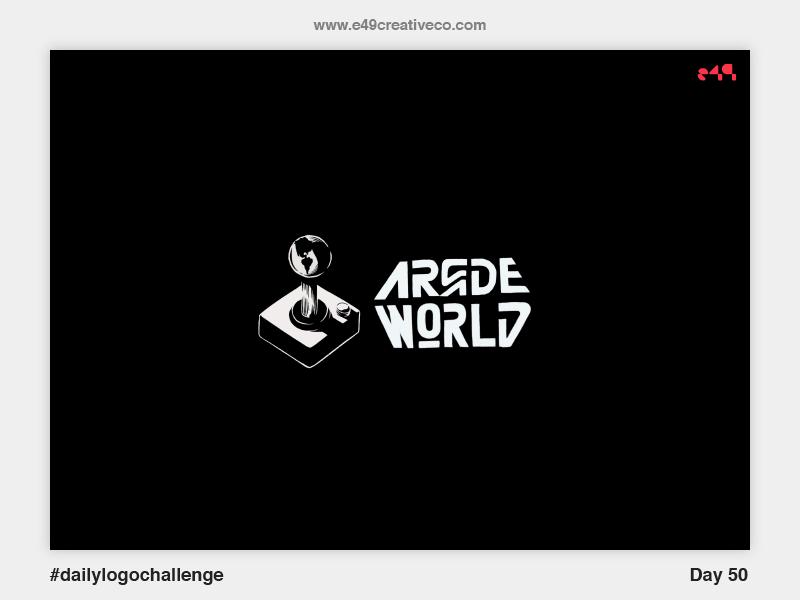 50 arcade world drbbb