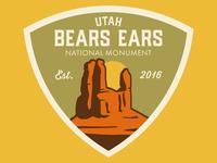 Bears Ears Patch