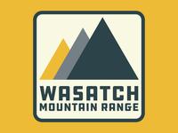 Retro Wasatch