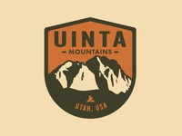 Uinta Patch