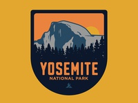 Yosemite Patch 2