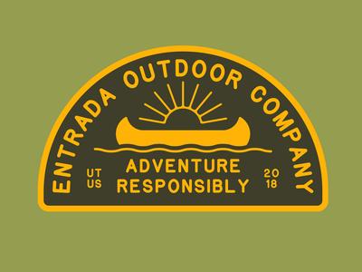 Entrada Camp 2