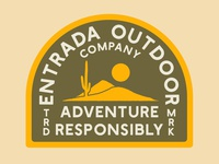 Adventure Responsibly Badge