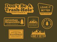 Trash Hole