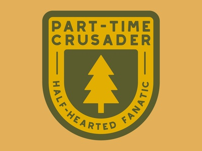Part Time Crusader