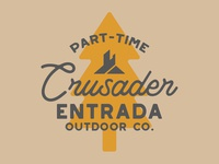 Part Time Crusader