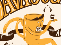 Java Jog 5k