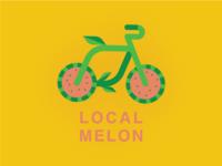 Local Melon