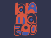 Kalamazoo Lettering