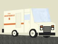 The Printmobile