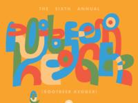 Rootbeer Kegger Poster Pt. 2