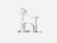 Michigan Whitetail Deer