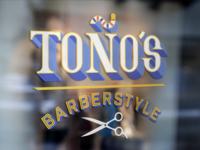Toño's BarberStyle