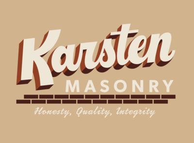 Karsten Masonry