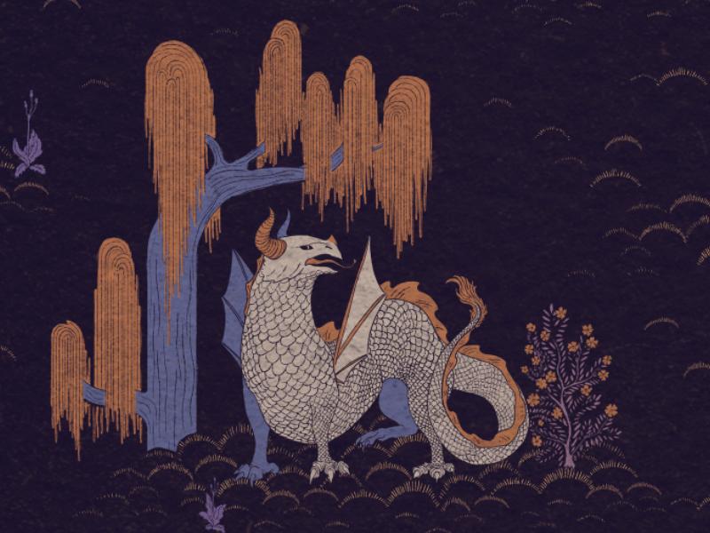 Fa dragon