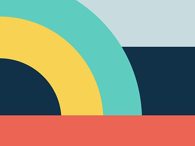 Colors for IAS brand branding identity logo graphic design