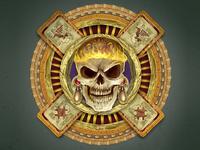 Aztec Dead God