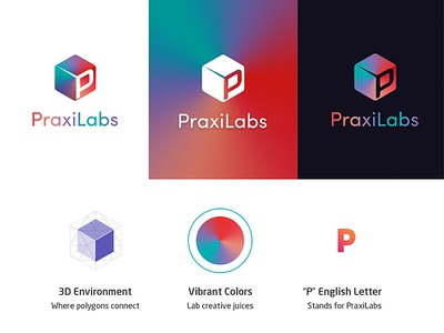Praxilabs Logo