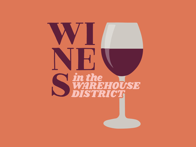 Wines in the Warehouse District