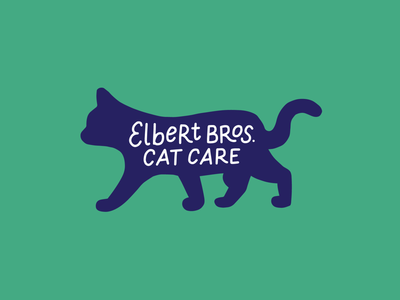 Elbert Bros. Cat Care