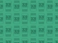 309 Cultures Pattern Design