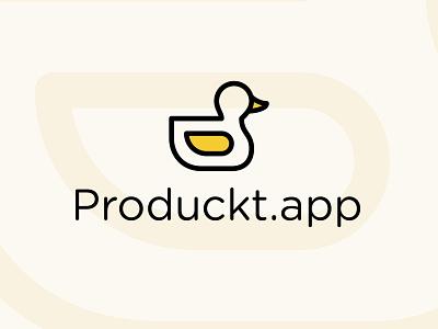 Produckt App ux design enterprise integration software web app responsive design coming soon project management user experience ux application