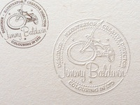 Jimmy B's Stamps
