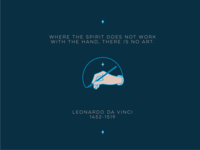 The best art quote.