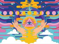 Awaken the Third Eye