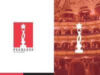 Peerless - Award Ceremony logo