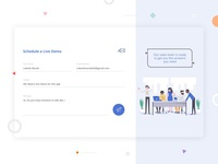 Sparkout Tech_Contact Form