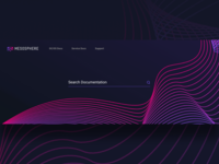 Mesosphere dc/os docs website